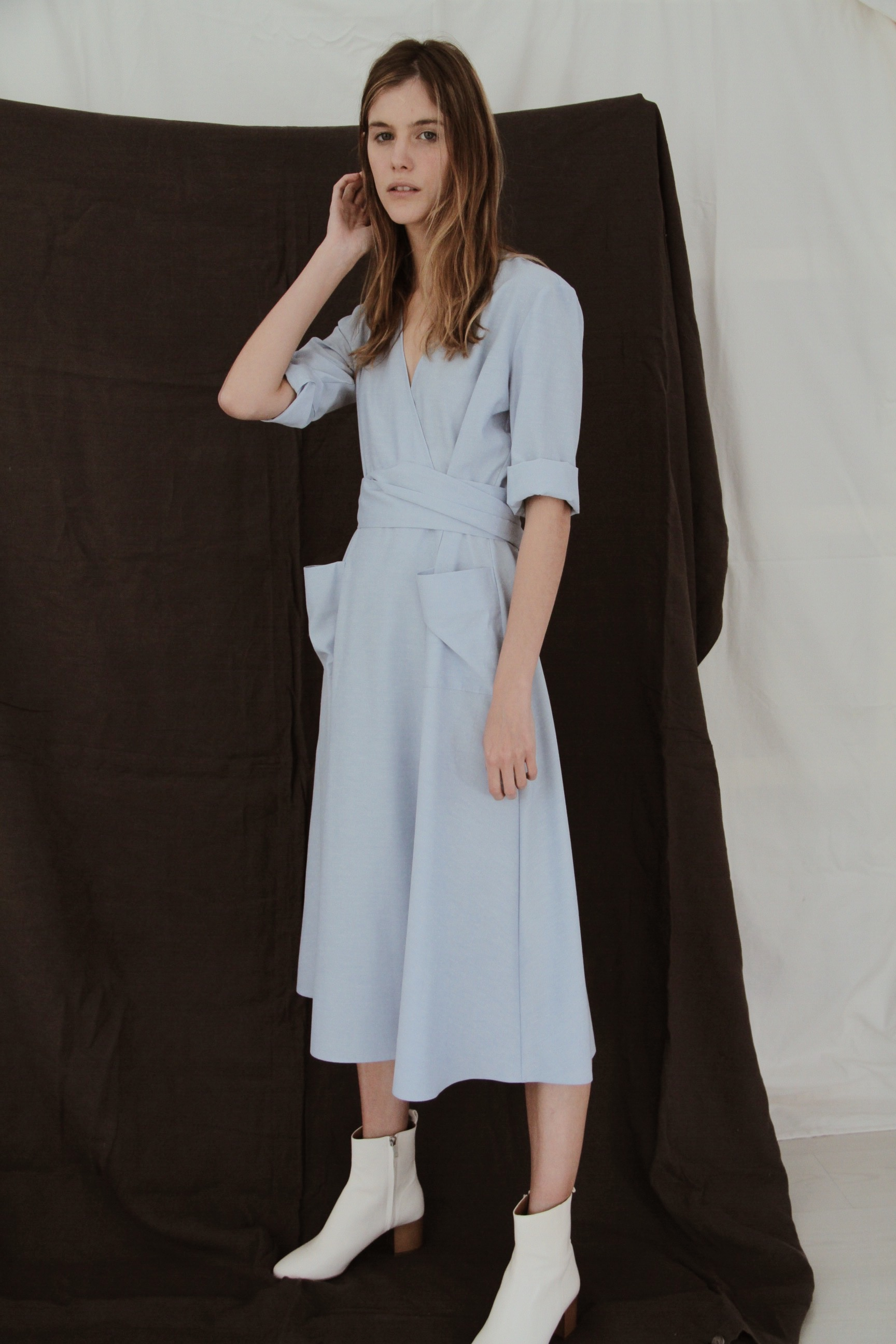 numero 5 dress 1