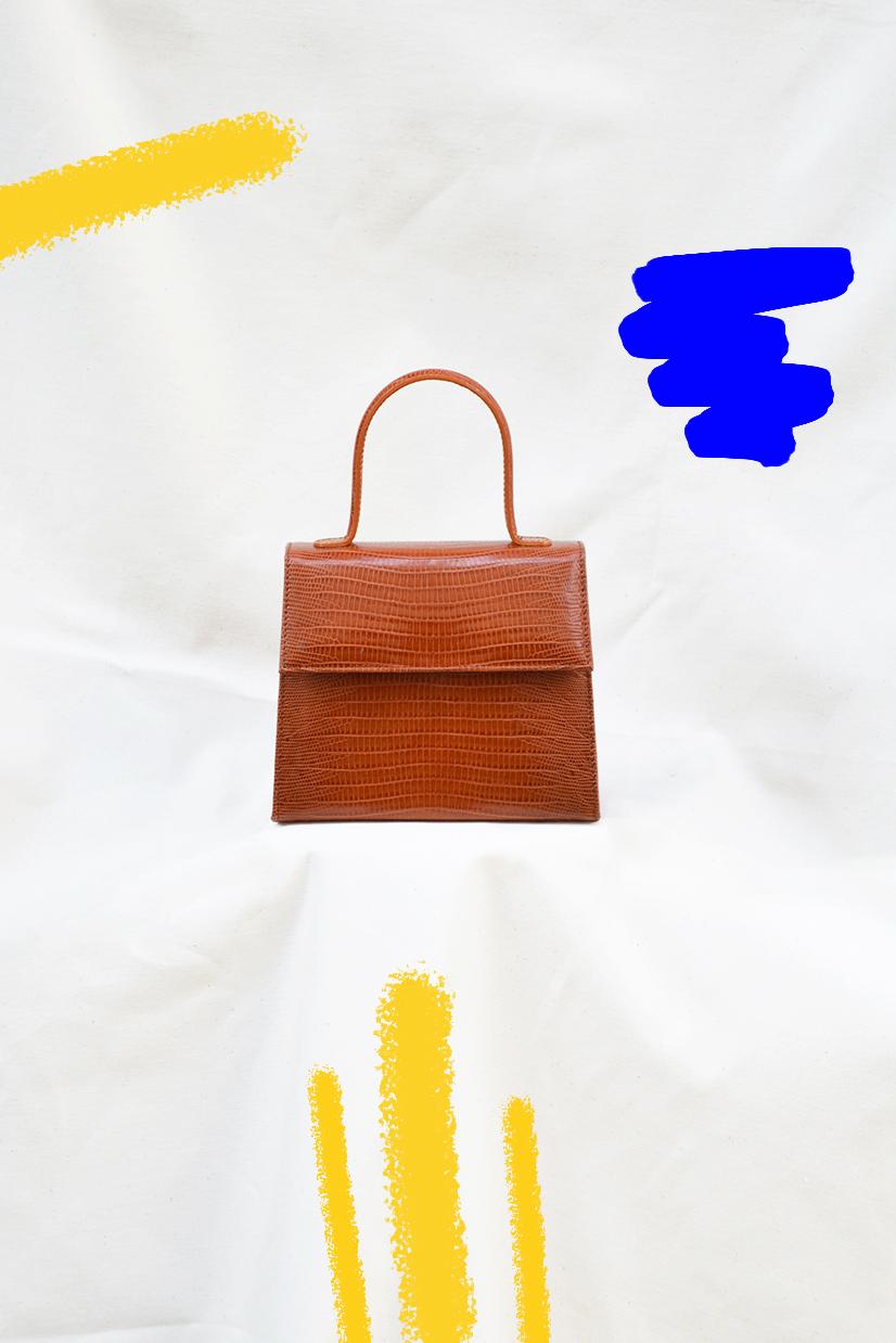 numero 18 bag 1