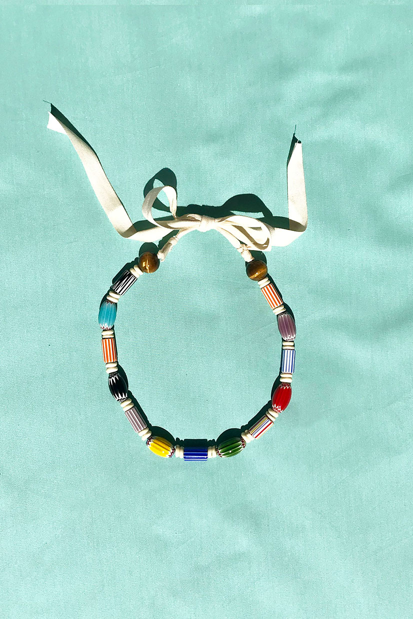 numero 1 necklace 2