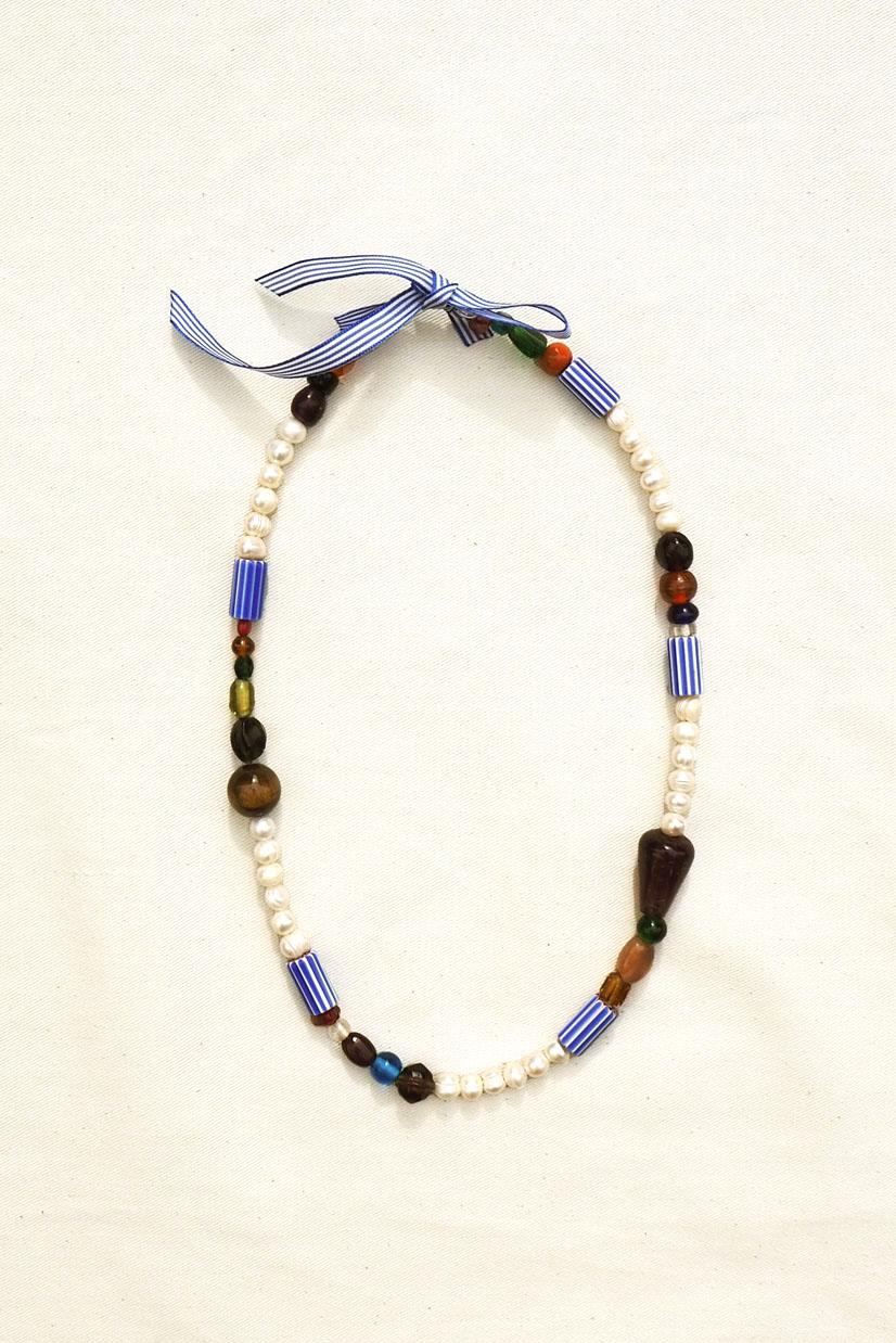 numero 1 necklace 1