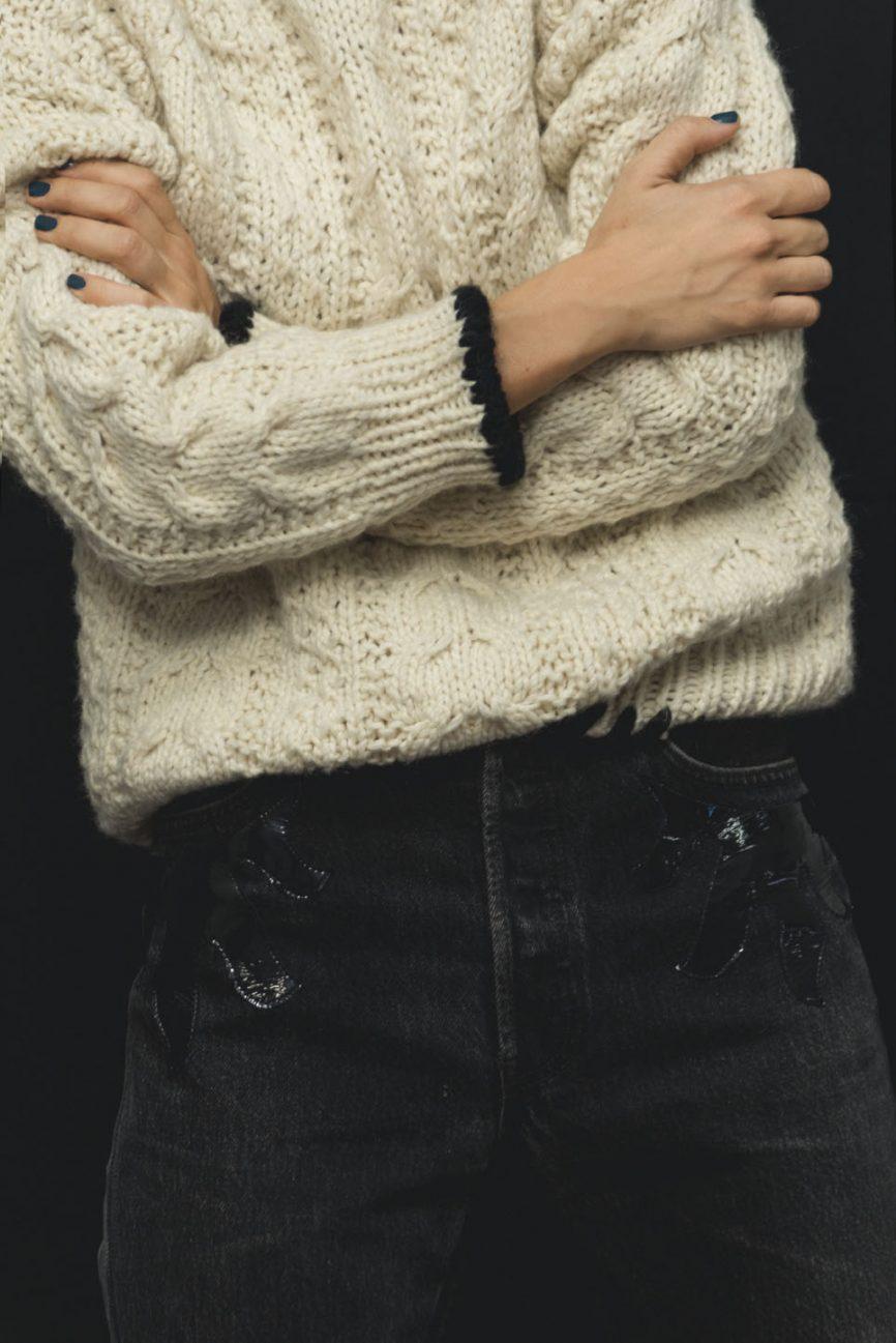 numero 1 sweater 2