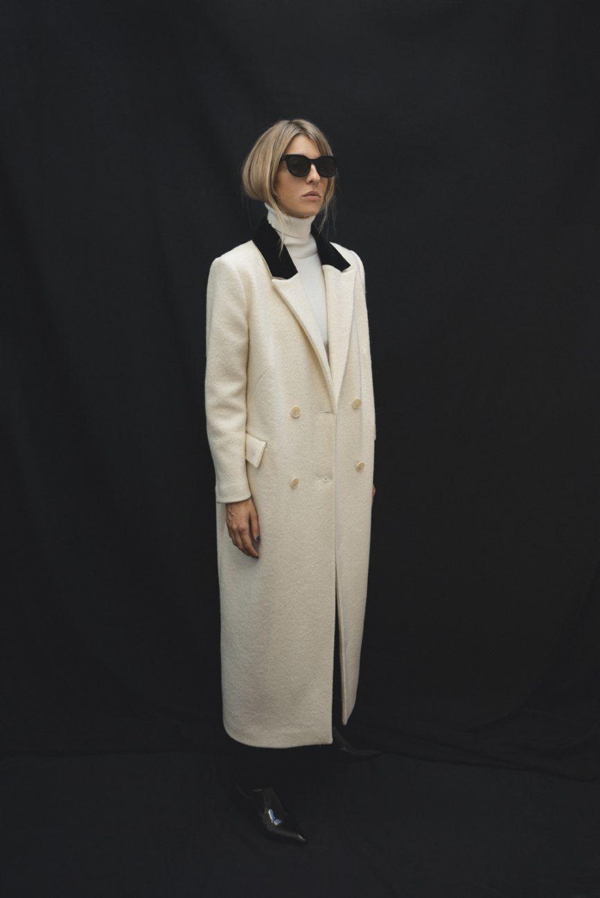 numero 18 coat 3