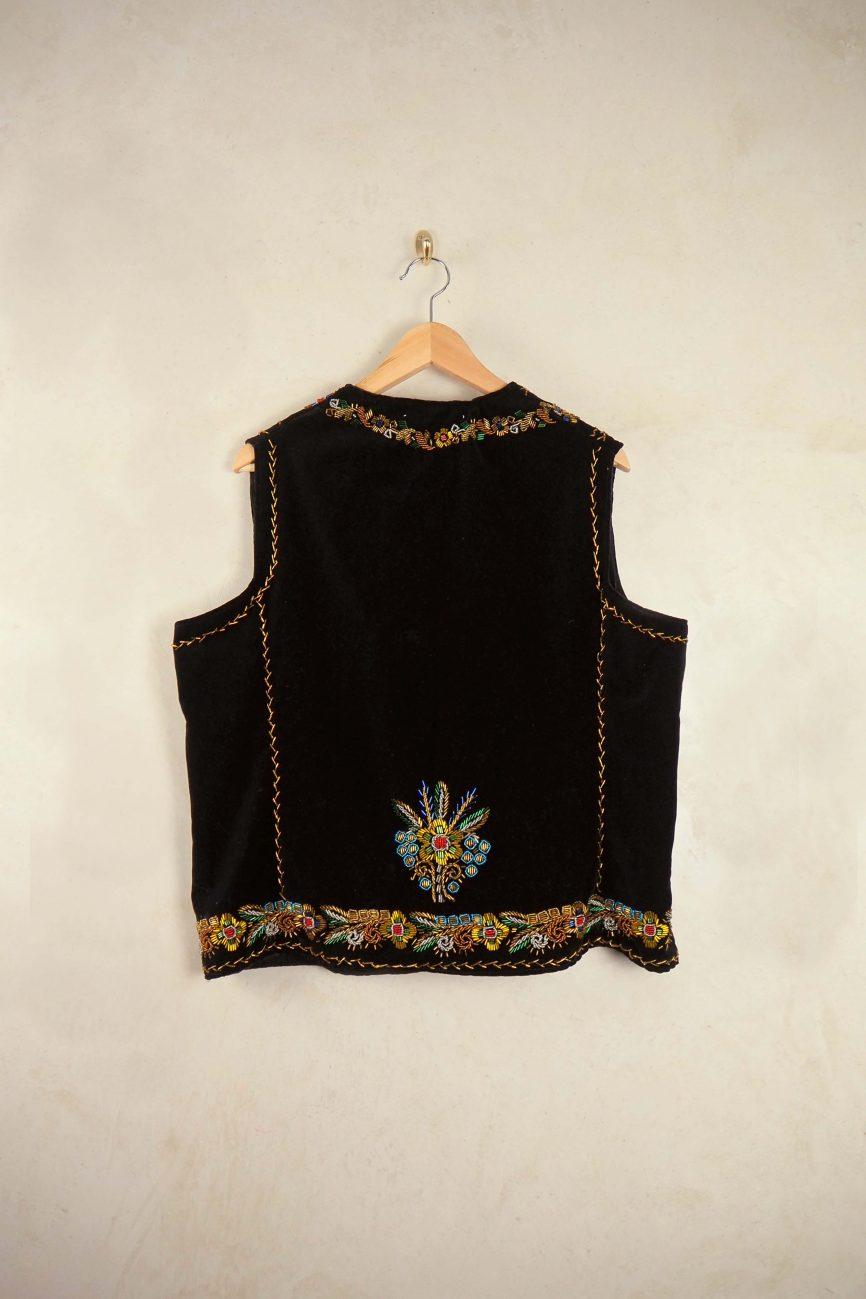 vintage vest 2