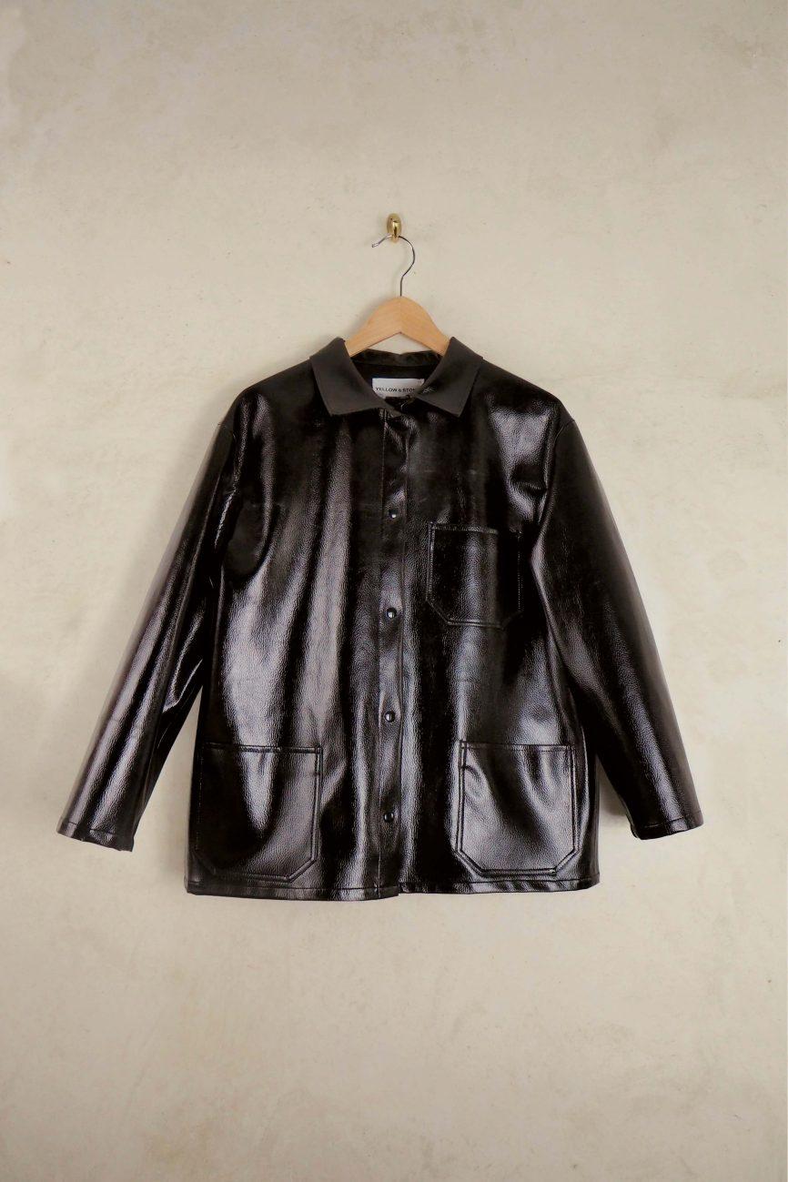 numero 7 jacket 1