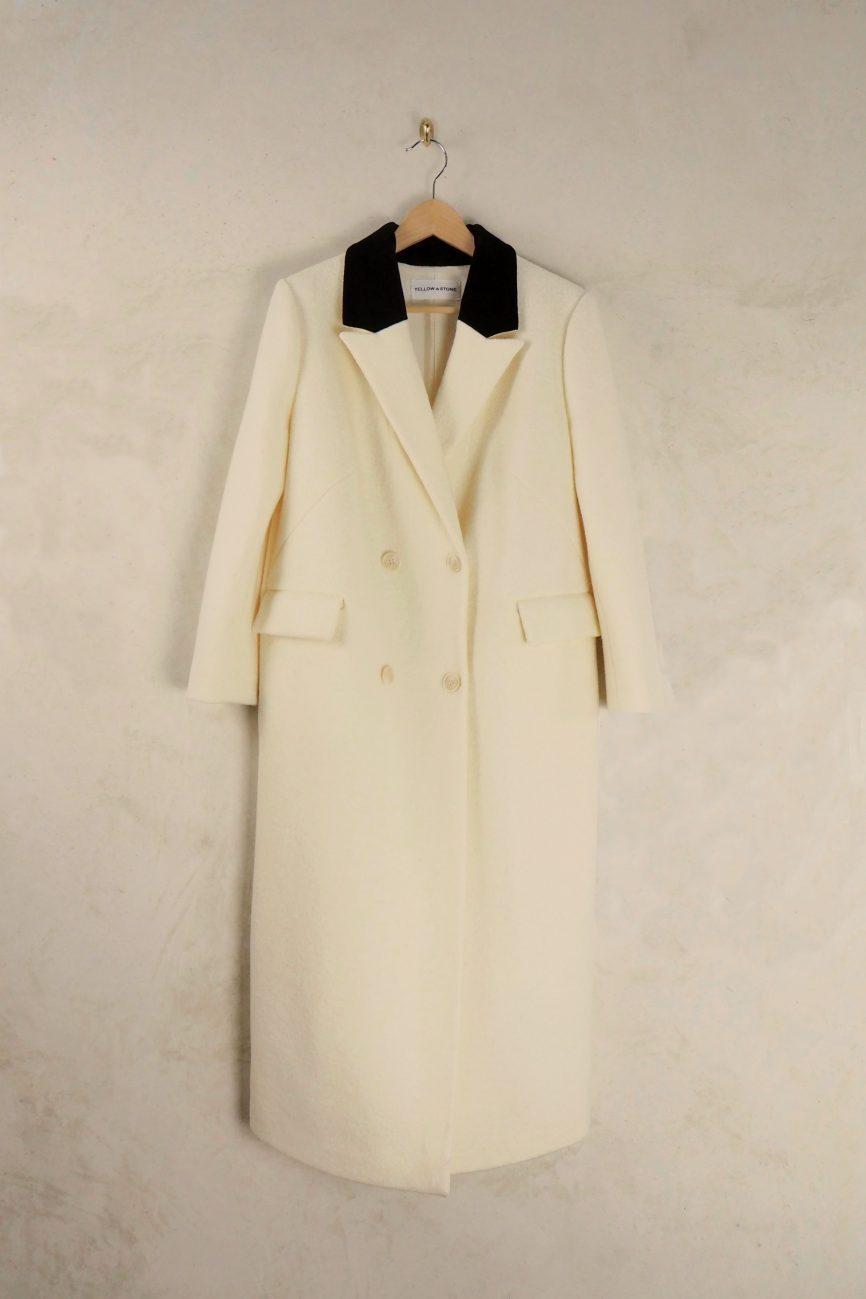 numero 18 coat 4