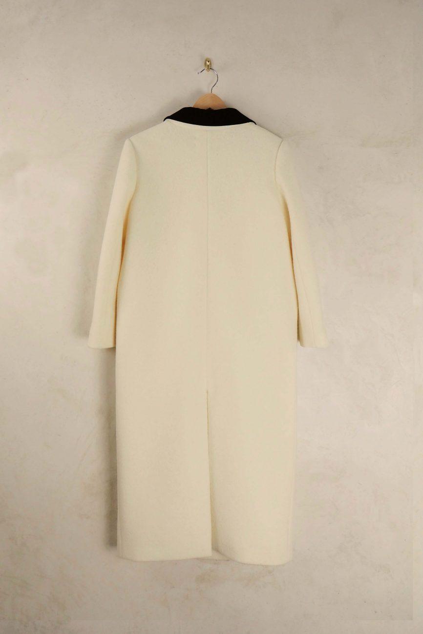numero 18 coat 2