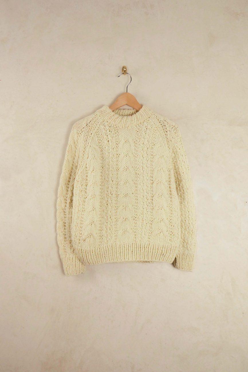 numero 1 sweater 1