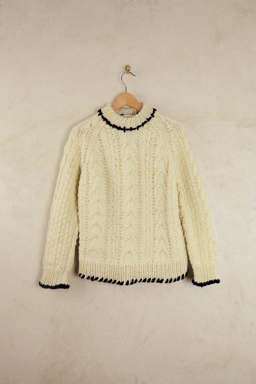 numero 1 sweater 3