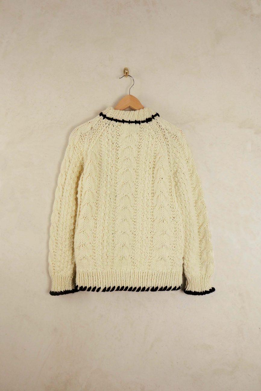 numero 1 sweater 4