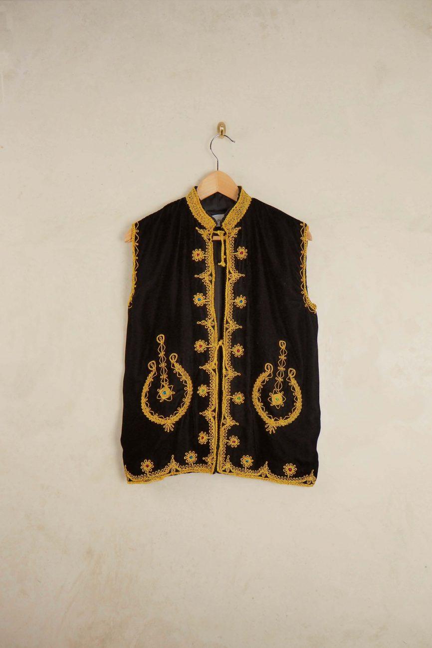 vintage vest 1
