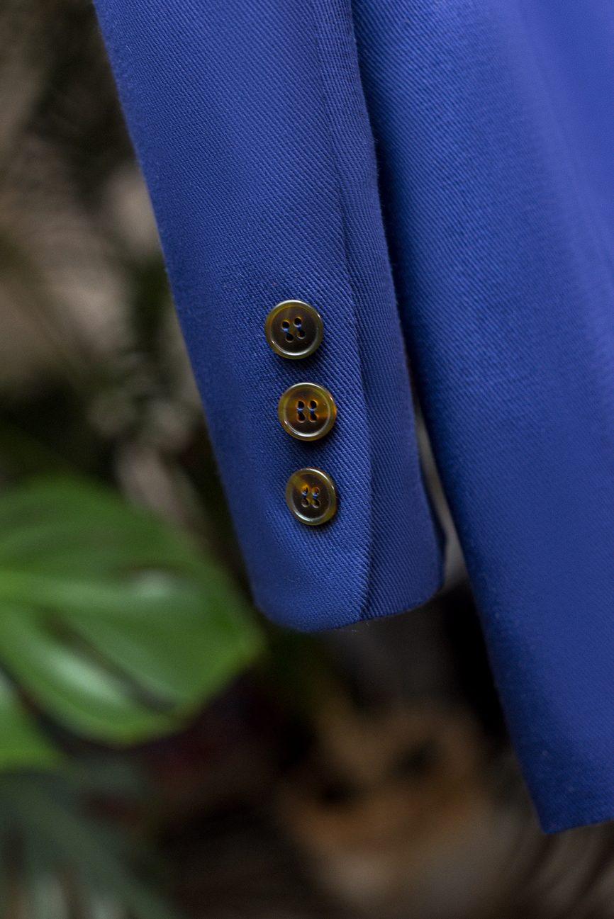 yellow&stone + magro cardona blazer 5