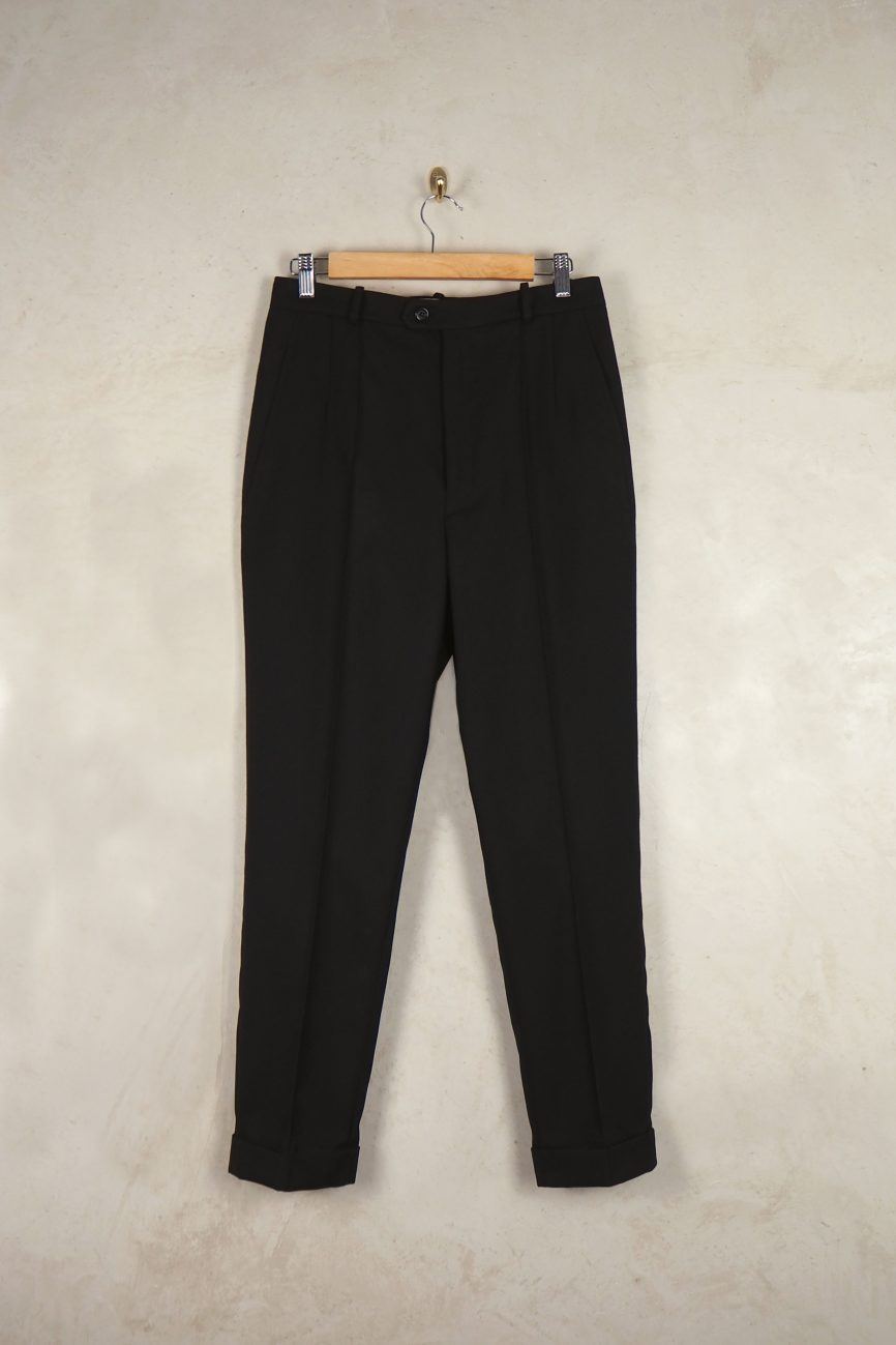 numero 1 trousers 3