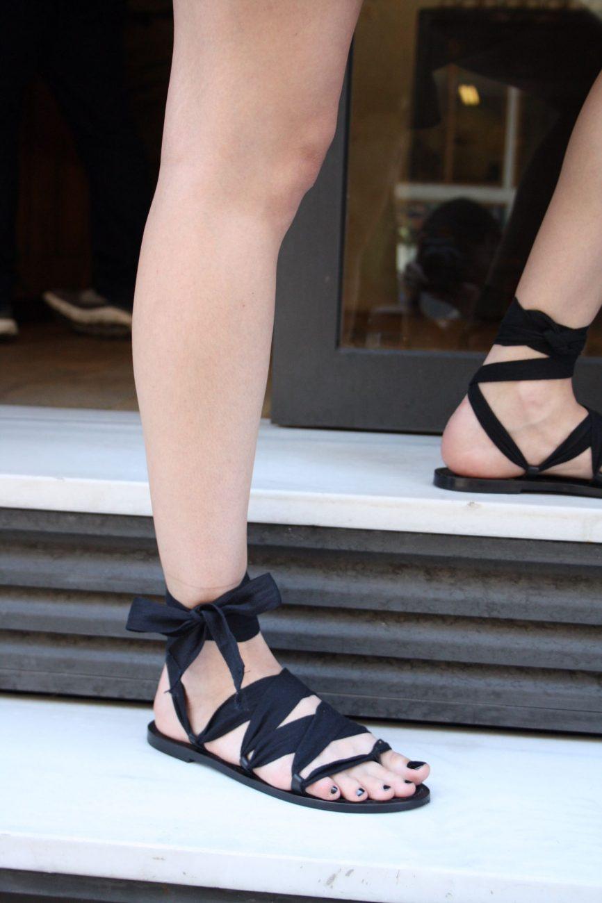 numero 3 sandals 1