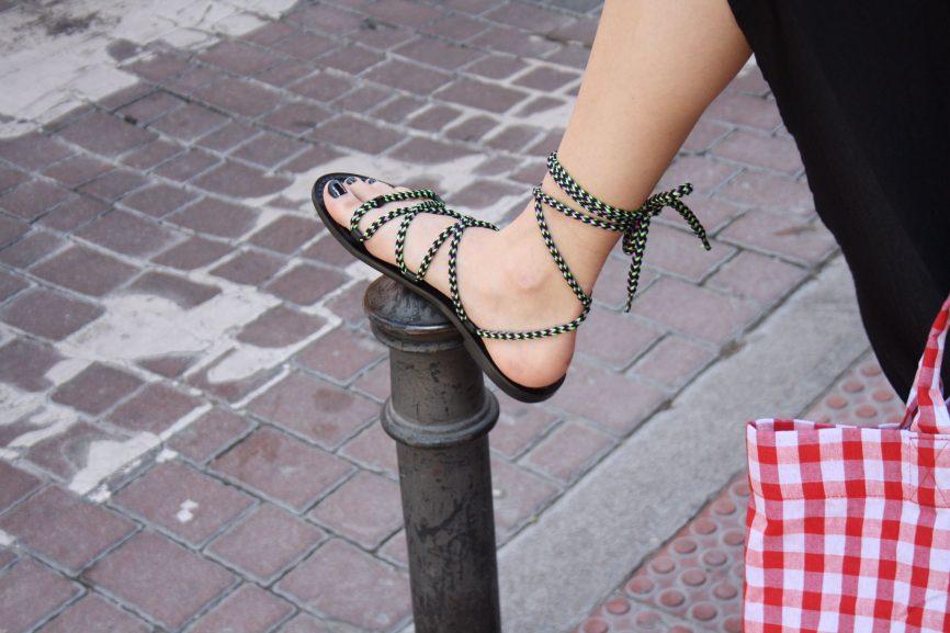 numero 3 sandals 6