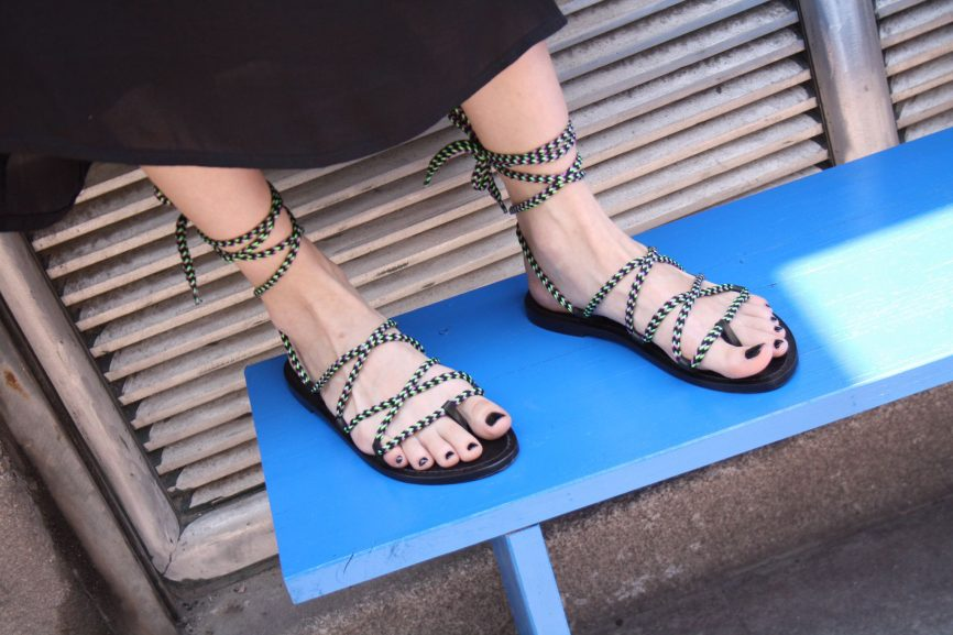 numero 3 sandals 2